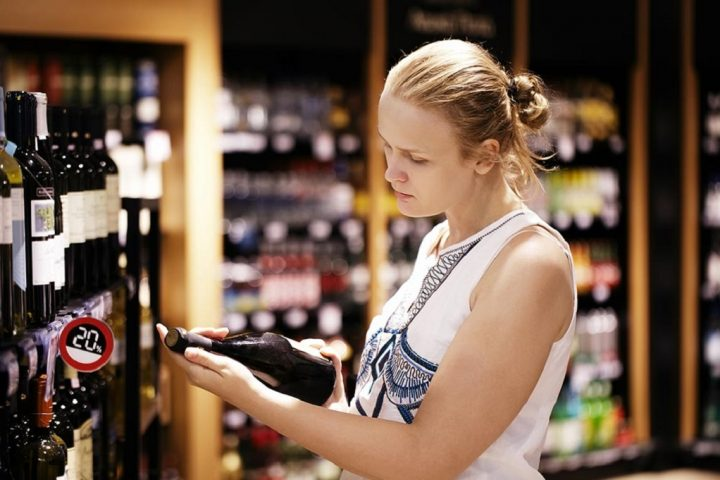 Buy Wine Online and get it Delivered Free!