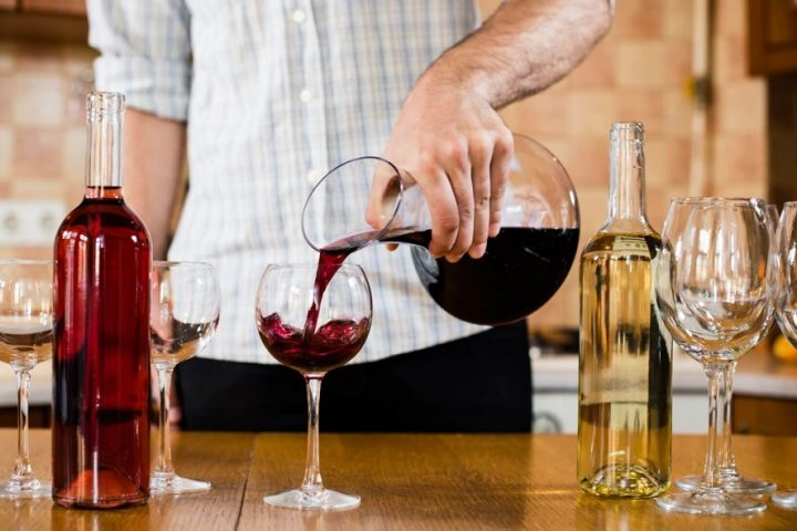 Buying Wines Online Made Easier through Wine Clubs in Australia!
