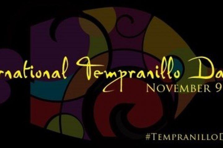 International Tempranillo Day