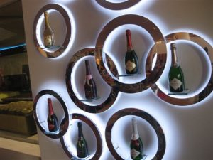Choosing a Wine Rack