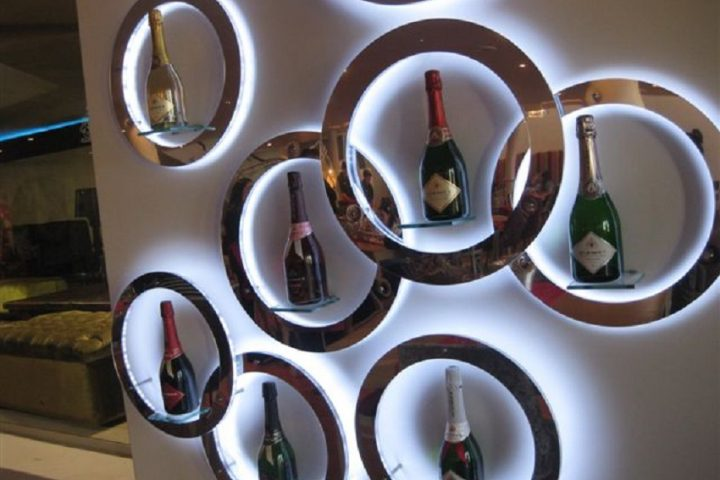 Tips On Choosing a Wine Rack