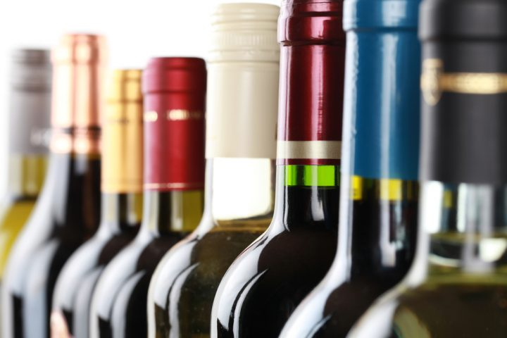 5 Tips on Buying Wine Online