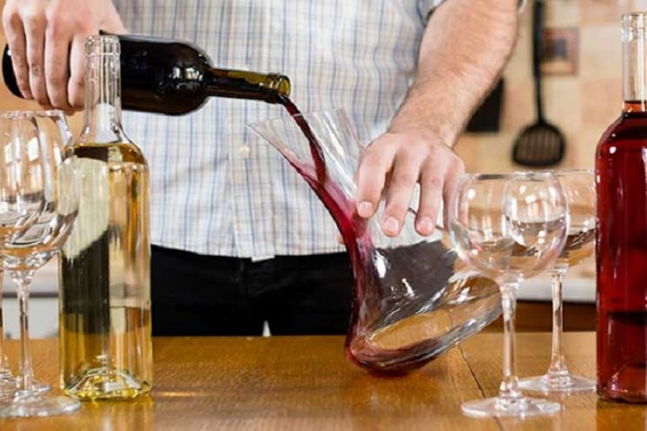Do you need an Aerator for Wine?