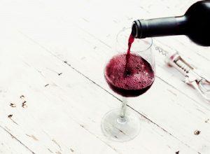 wine good for health