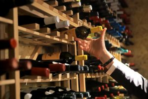 Myths about wine