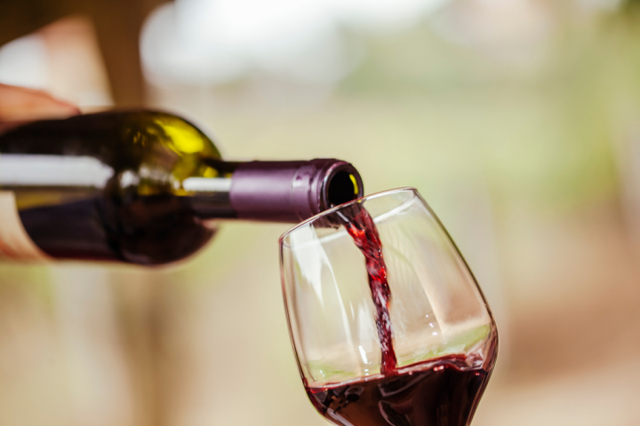 10 benefits of red wine for health and heart