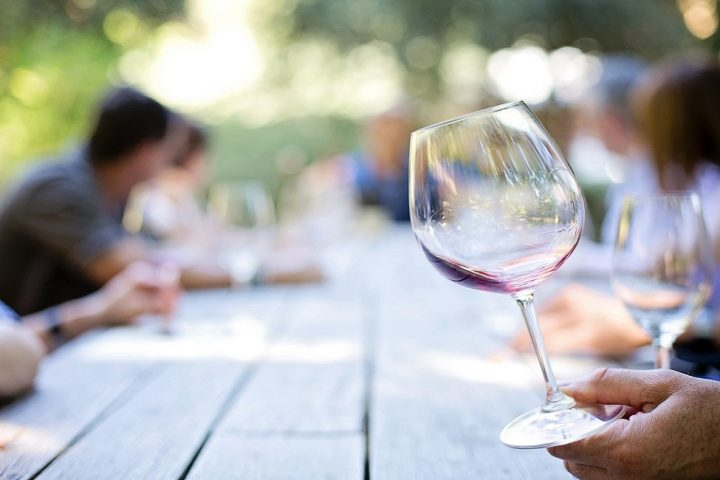 The Ultimate Guide To Wine