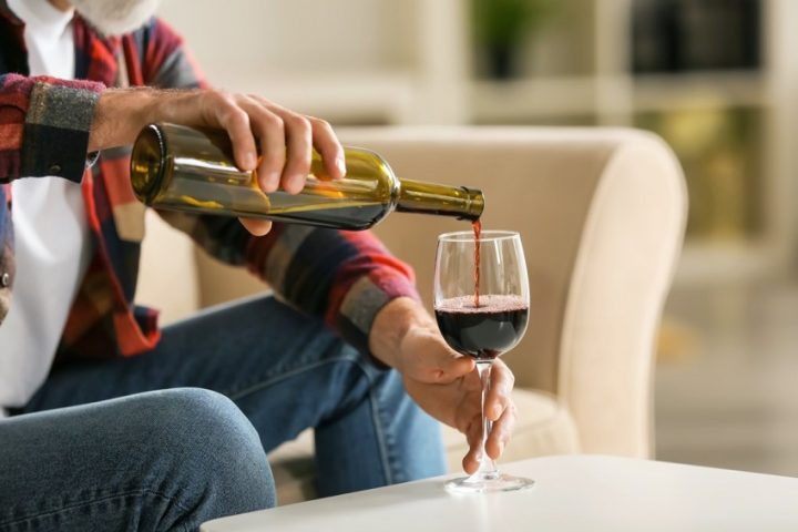 Is wine good or bad for health?